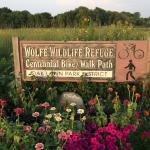 Wolfe State Wildlife Refuge