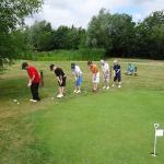 Cambridge Lakes Golf Course