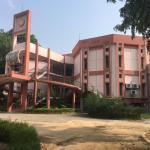 District Science Centre