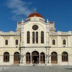 Saint Minas Cathedral
