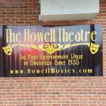 Howell Theatre