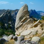 Parco Regionale Di Gallipoli Cognato - Piccole Dolomiti Lucane