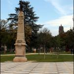 Du Foirail Public Garden