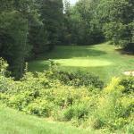 Tyandaga Golf Course