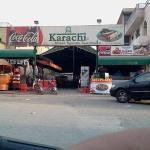 Karachi Silver Spoon