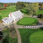 Tam OShanter Golf Course