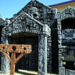 Callson Manor Haunted House