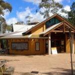 The Conservation Hut