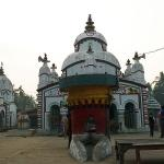 Chandaneswar Shiv Temple