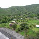 Kahakuloa Bay