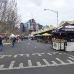 Queen Victoria Market-peel St