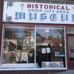 Union City Museum And Historical