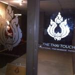 The Thai Touch - Traditional Thai Massage Therapy