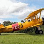 Antique Airfield