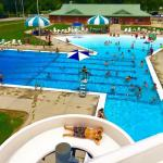 Shelbyville Family Aquatic Center