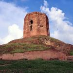 Chaukhandi Stupa