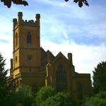 Mitcham Parish Church - Saint Peter And Saint Paul