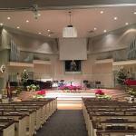 Brookdale Christian Church