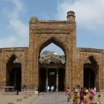Adhai Din Ka Jhonpra Mosque