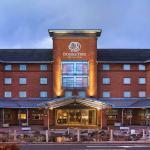 Hilton Strathclyde Spa
