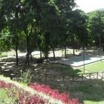 Parque Nacional La Guira