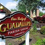 Our Lady Of Guadalupe Parish Shrine St Lawrence Church