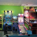 Laser Mania Family Fun Center