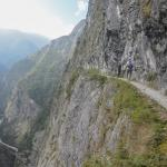 Zhuilu Old Trail