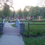 Raina Parks
