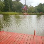 Crab Creek Catfish Pond