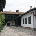 Svrzos House