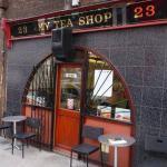 My Tea Shop