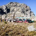 Protea Farm Tractor Trip Booking Office