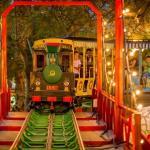Pola Park Parque De Atracciones Santa Pola