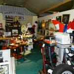 Red Barn Flea Market And Auction
