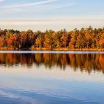St Marys River State Park
