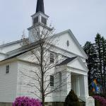 First Congregational Church Of Wakefield, Nh United Church Of Christ