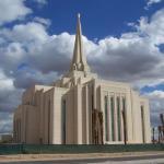 Gilbert Arizona Temple - The Church Of Jesus Christ Of Latter-day Saints