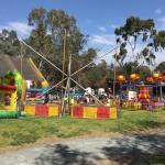 S P C Ardmona KidsTown Adventure Playground