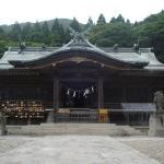 Hakodate Hachiman Shrine
