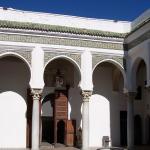 Dar El Makhzen