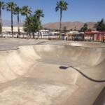Jurupa Skate Park
