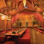Apsara Theatre Restaurant