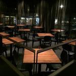 Aubergine Restaurant