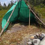 The Bluff Wilderness Hiking Trail