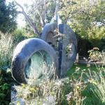 Barbara Hepworth Museum And Sculpture Garden (st Ives)
