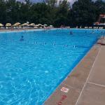 Park Ridge Municipal Pool