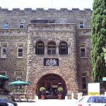 The Old Swan Barracks Backpackers
