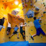 Rock And Rope Climbing Centre