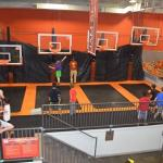AirTime Trampoline And Game Park